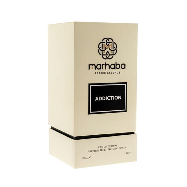 Addiction - Marhaba Dubai - Kilian Vodka on the Rocks - Super Fresh - Parfum Aromatic