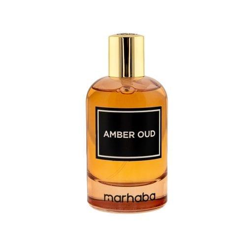Amber Oud - Marhaba - Parfumuri Combinatia Ideala - Amber Oud Killian - Parfum Arabesc Suav - Esente Lemnoase