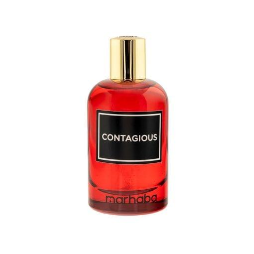 Contagious Marhaba Importator Dubai ⭐ Parfum Unisex Marhaba.ro