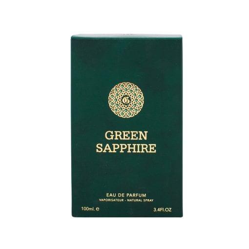 Green Shaphire - EDP - Parfumuri Whisky - Parfumuri Cedru - Parfum Lemnos - Ace de Pin - Note Verzi - Parfumuri Atipice - Parfum Inedit