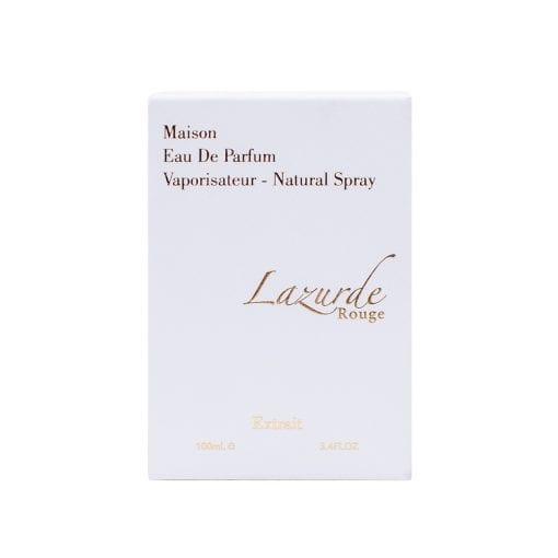 Lazurde Rouge  - Clona - Baccarat Rouge 540 - Maison Francis Kurkdijan - Extract de Parfum - Lux - Nota Migdala - Parfumuri in Trend