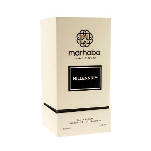Millennium - Marhaba - Parfumuri unu la unu - 1 la 1 - One Million Paco Rabane - Parfumuri Cunoscute - Parfum Barbatesc - De Top - Tineresc - Recomandat
