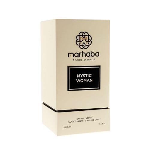 Mystic Woman - Thierry Mugler Alien Oud Majestueux  - Marhaba - Parfum Arabaesc Intrigant
