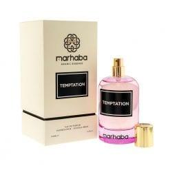 Temptation - Marhaba Dubai - Parfumuri Arabesti Unice - Thierry Mugler Alien -  Parfum Oriental Arabesc
