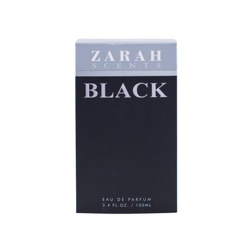 ZARAH BLACK