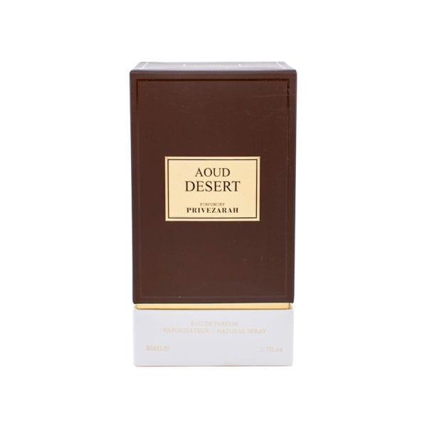 Aoud Desert - 80 ml - Miros Arabesc - Mirosul Desertului - Opulent - Miros Regal