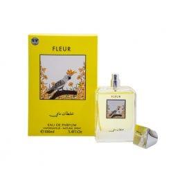 Fleur – My Perfumes - Apă de Parfum - 100 ml - Magazin Parfumuri Arabesti - Floral - Parfum ea