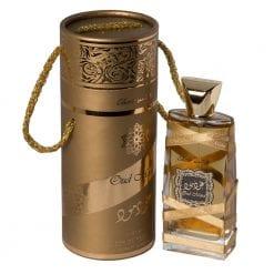 Oud Mood Elixir - Lataffa - 100 ml - Parfum Arabesc - For Her - Cadou - Husi