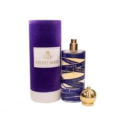 Velvet Mood - FA Paris - Erba Pura - Cel Mai Cautat - Trend - Parfum Arăbesc - Unisex - 80 ml - Simeria