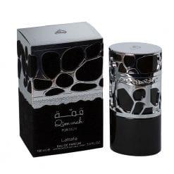 QIMMAH FOR MAN - Lattafa - Parfum Oriental - Note Lemnoase - 100 ml - Sticla Inedita - Breaza