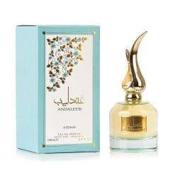 Andalleb - Lattafa - Parfum Citric - Dulce - Sticla Deosebita - Premium - Scandal - Jean Paul Gaultier - 100 ml - Focsani