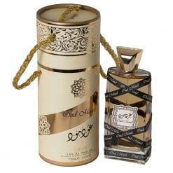Oud Mood  - Lataffa - 100 ml - Parfum Arabesc - For Her - Cadou - Turnu Magurele