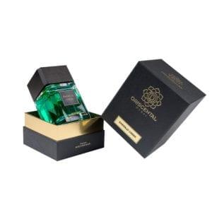 Emerald Creek - Oriscental - Parfum Arabesc - Oriental - Bune - Cunoscute - Noi - Jean Paul Goultier - Arad