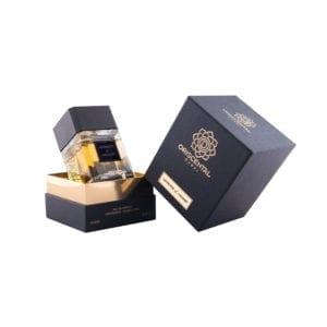 Legends of Madinat - Oriscental - Parfum Arabesc - Note de Piele - Scumpe - Speciale - Unisex - African Leather - Memo - Baia Mare