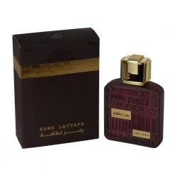 Ramz Lattafa - 100 ml - Parfum Arabesc - Picant - Unisex - Dubai - Pret Accesibil - Ieftin - Oltenita