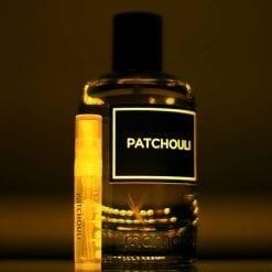 Patchouli MARHABA ARABIC ESSENCE - Parfumuri Arăbești