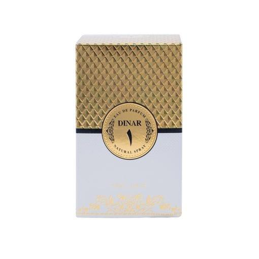 DINAR - PARIS CORNER - eau de parfum damă