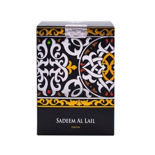 SADEEM AL LAIL - DHAMMA - eau de parfum unisex