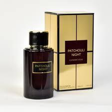 Patchouli Night Confidential Fragrance World Parfumerie marhaba.ro