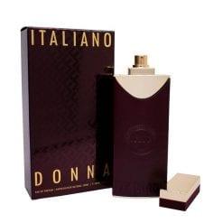 ITALIANO DONNA
