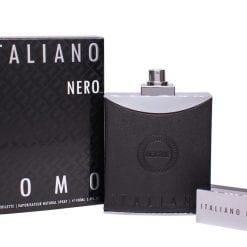 ITALIANO NERO - Uomo