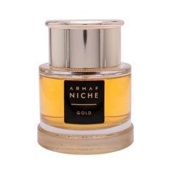 Armaf Niche - Gold - Parfum Oriental - For Her - Videle - 90 ml