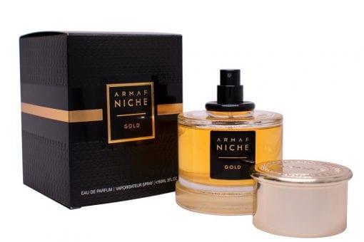 GOLD - Armaf Niche