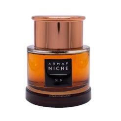Armaf Niche - Oud - Unisex - 90 ml - Piele - Inedit - Paciuli - 90 ml - Liteni