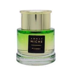 Armaf Niche - Peridot- Parfum Inedit - Unisex - 90 ml - Excentric - Lemnos - Floral - Valea lui Mihai