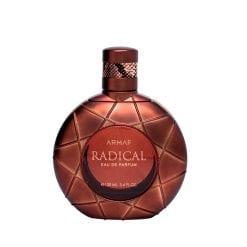Armaf - Radical - Parfum Condimentat - Oriental - 100 ml - Negrești
