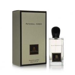 Patchouli Amber JB Loves Fragrances by My Perfumes Parfum unisex