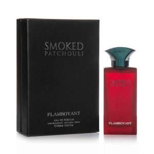 SMOKED PATCHOULI