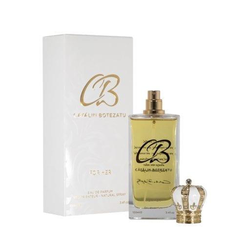 Parfum Cătălin Botezatu - Pentru Ea - apa de parfum damă