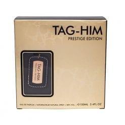 TAG HIM Prestige Edition