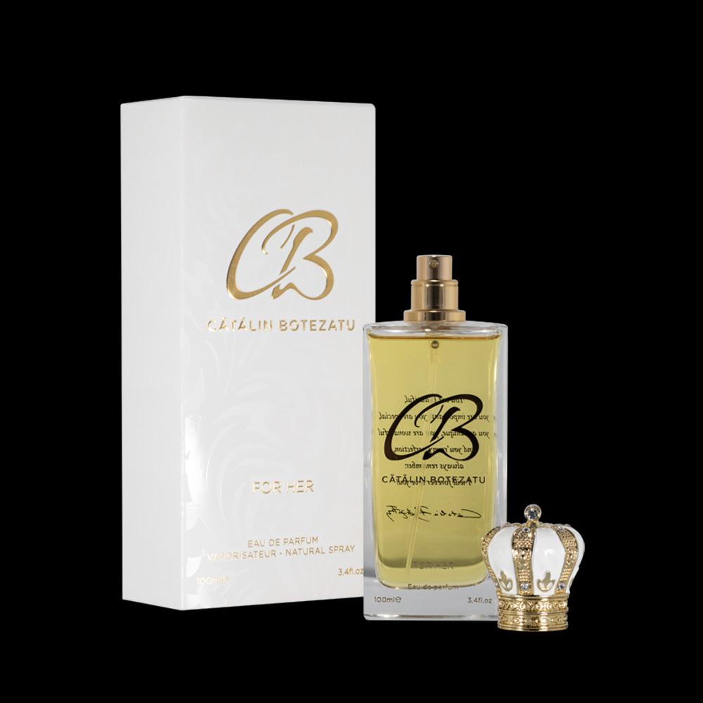 Parfum Cătălin Botezatu Pentru Ea | Marhaba Essence Parfumuri Arabesti