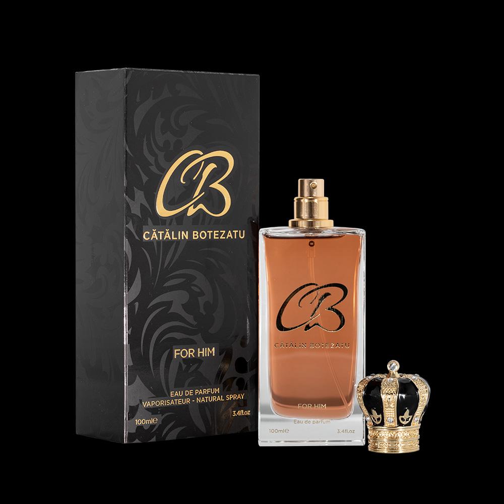 Parfum Cătălin Botezatu - Pentru El | Marhaba Essence Parfumuri Arabesti