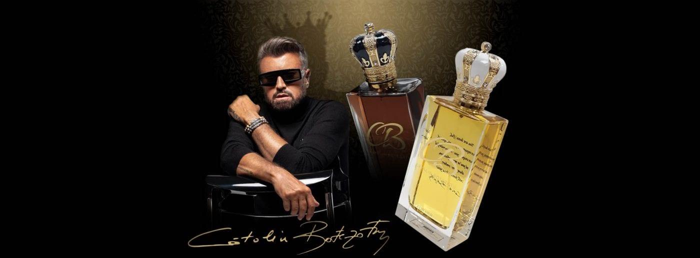 Cătălin Botezatu Parfumuri
