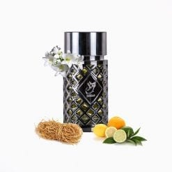 Jazzab Silver - Ard Al Zaafaran - Tamaie - Parfum Arabesc Original