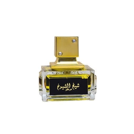 SHEIKH AL SHUYUKH CONCENTRATED - Lattafa - Parfum Arabesc Persistent - Present - Braila - Aninoasa - 100 ml